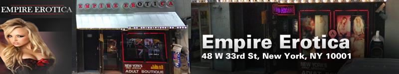 Empire-Erotica